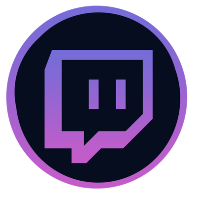 Host on Twitch