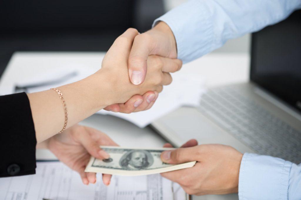 getting loans